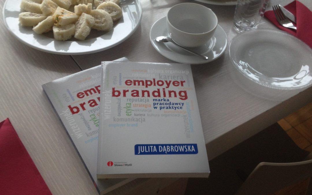 1. Śniadanie Employer Brandingowe