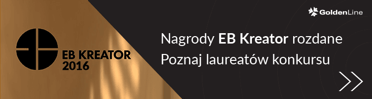 Patronat: EB Kreator 2017