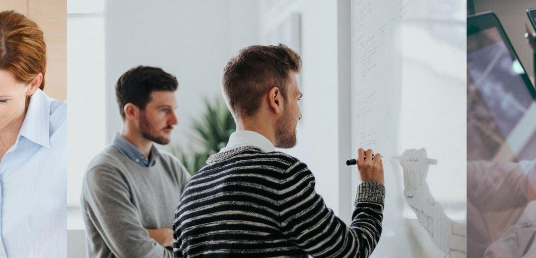 Każda firma zbudowana jest na normach i wartościach