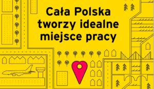 raport ey cała polska tworzy idealne miejsce pracy