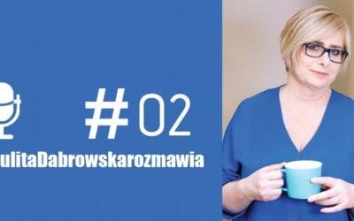 CEO a marka pracodawcy / rozmawiam z Małgorzatą Sawicką-Koprowicz