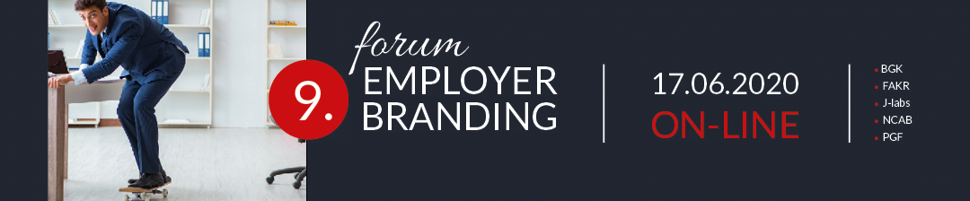 9 forum employer branding