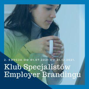 klub EB 2. edycja