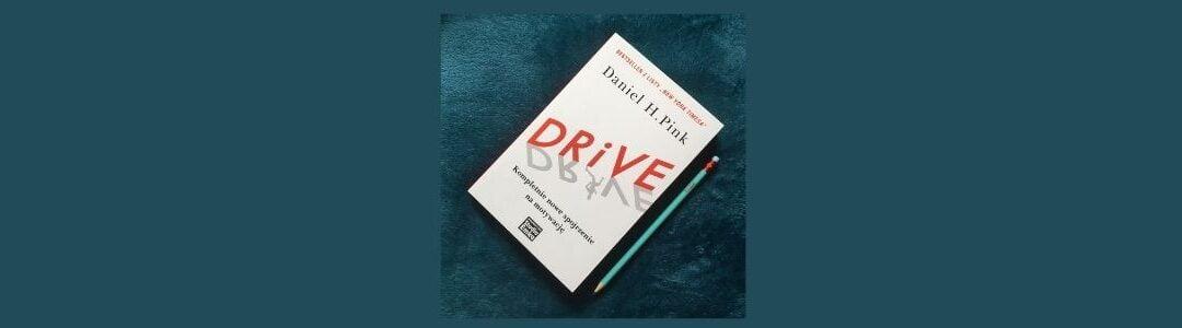 drive recenzja